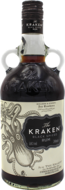 Kraken Black Spiced 0,7l