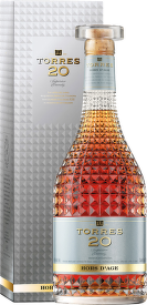 Torres 20 Years Old Hors D´Age 0,7l