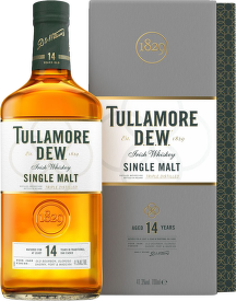 Tullamore Dew 14 Years Old 0,7l