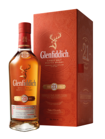 Glenfiddich 21 Years Old 0,7l