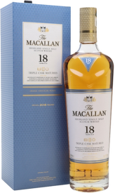 Macallan 18 Years Triple Cask 0,7l