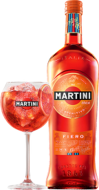 Martini Fiero Vermouth 0,75 l