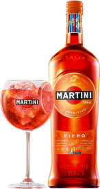 Martini Fiero Vermouth 1 l