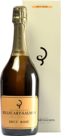 Billecart Salmon Brut Rosé box 0,75l