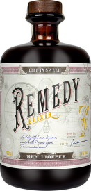 Remedy Elixir 0,7l