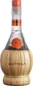 Grappa Chianti Fiasco Bottega 0,5l