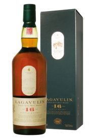 Lagavulin 16 Years Old, Islay Island 0,7l