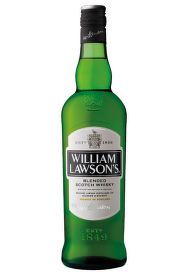 William Lawson´s Finest Blended 0,7l