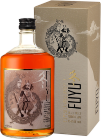 Fuyu Japanese Whisky 0,7l