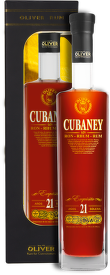Cubaney Exquisito 21 Aňos 0,7l