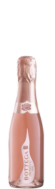 Prosecco Bottega Rose Spumante 0.2L mini