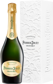 Perrier Jouët Grand Brut box 0,75l