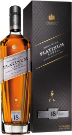 Johnnie Walker Platinum Label 18 Years Old 0,7l