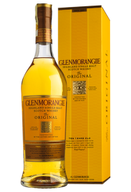 Glenmorangie 10 Years Old 0,7l
