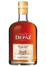 Depaz VS, Martinique 0,7l