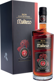 Malteco 20 Years Old 0,7l