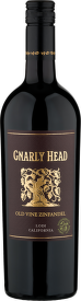 Gnarly Head Old Vine Zinfandel, Napa Valley