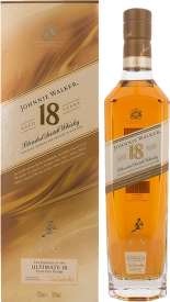 Johnnie Walker 18 Years Old Ultimate 0,7l