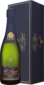 Cuvée Sir Winston Churchill 0,75l