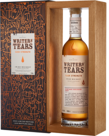 Writers Tears Cask Strength 0,7l