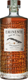 Ron de Cuba Eminente Reserva 7 Years Old 0,7l
