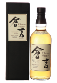 Kurayoshi Pure Malt Japanese Whisky 0,7l