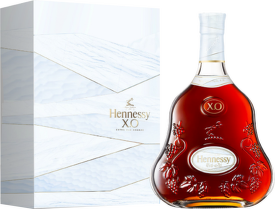 Hennessy XO Discovery Offer 0,7l
