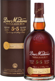 Dos Maderas P.X.5+5 10 Years Old 0,7l box