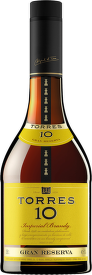 Torres 10 Years Old Gran Reserva 0,7l
