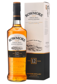 Bowmore 12 Years Old 0,7l