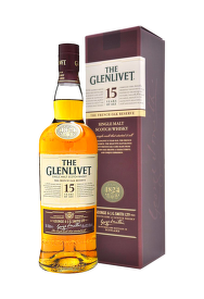 Glenlivet 15 Years Old 0,7l