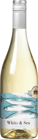 White & Sea Colombard - Sauvignon IGP