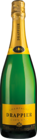 Drappier Carte D´or brut 0,75l