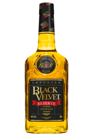 Black Velvet 8 Years Old Reserve 0,7l