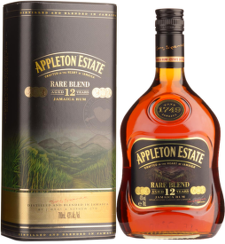 Appleton Estate 12 Years Old Rare Blend 0,7 L