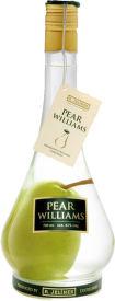 Pear Williams s hruskou 0,7l
