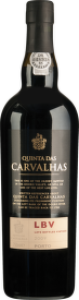 Quinta das Carvalhas LBV (Late Bottled Vintage)