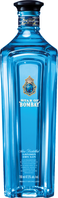 Star of Bombay 0,7l