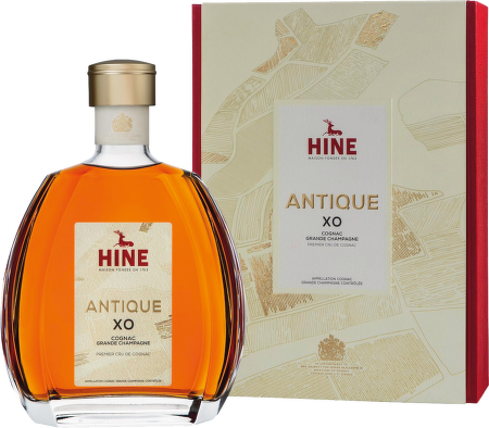 Thomas Hine Antique XO Premier Cru 0,7l
