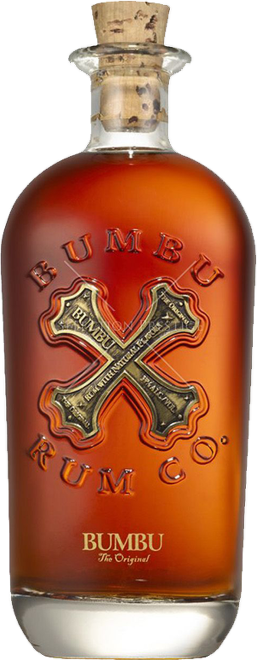 Bumbu Rum The Original 0,7l