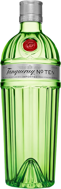 Tanqueray No. 10 London Dry Gin