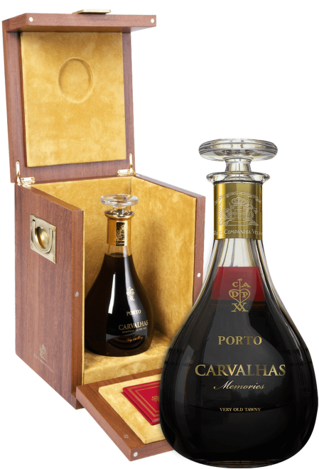 Carvalhas Memories Very Old Tawny Port