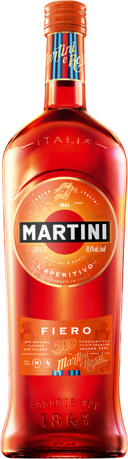 Martini Fiero Vermouth