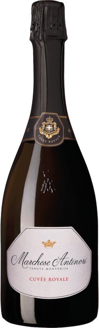 Marchese Antinori Cuvée Royale Franciacorta DOCG