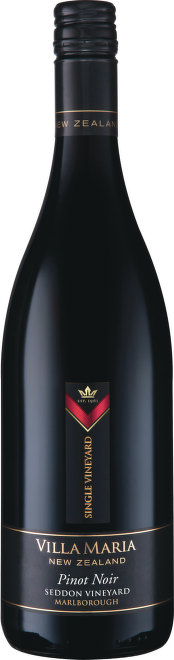Seddon Single Vineyard Pinot Noir