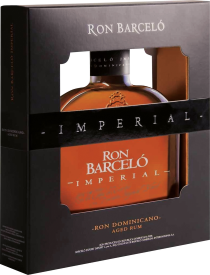 Ron Barcelo Imperial 0,7 l