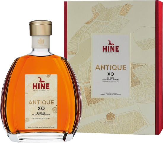 Thomas Hine Antique XO Premier Cru 0,7 L