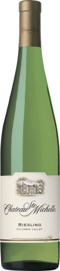 Chateau Ste Michelle Riesling
