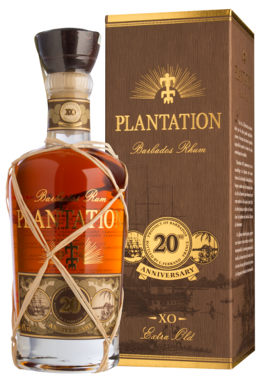 Plantation Barbados XO 20th Anniversary 0,7l