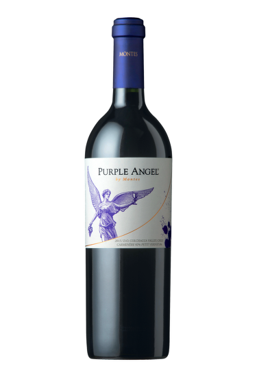 Montes Purple Angel, Marchigüe